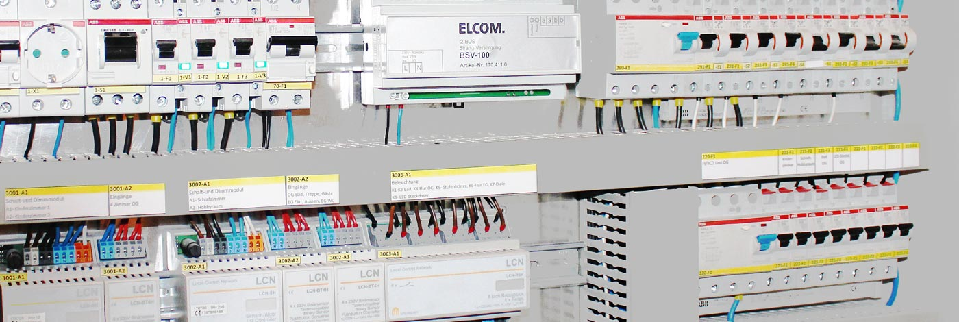 Stolz-Elektroinstallation-in-Bühl